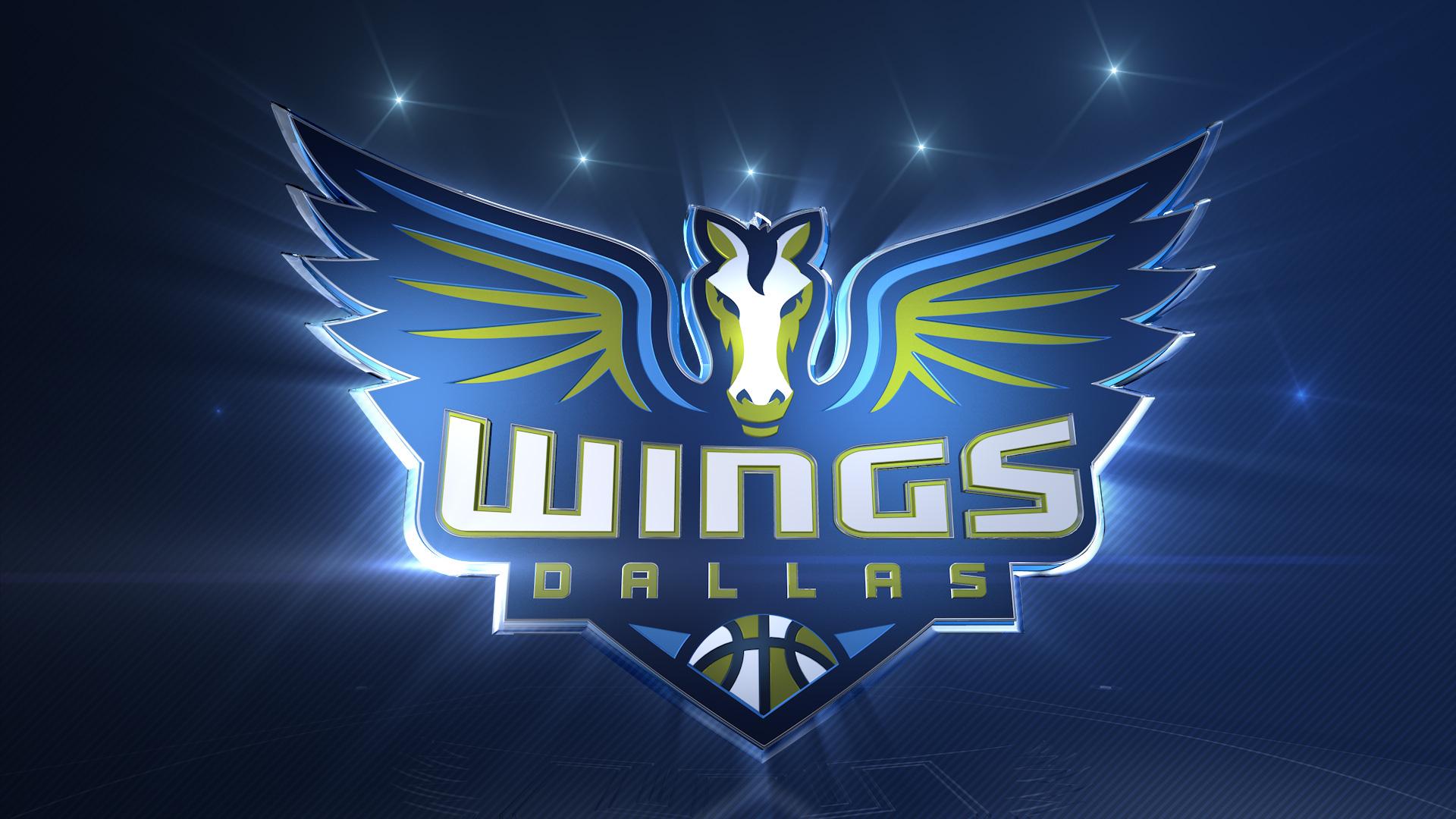 WNBA Dallas Wings